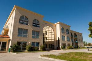 Centre scolaire Saint Thomas d'Aquin à Mornant